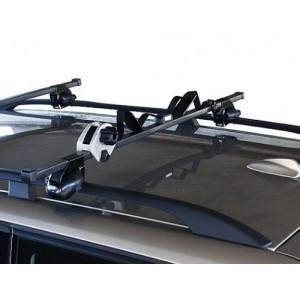 багажник автомобильный для перевозки SUP досок
