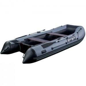 Лодка ПВХ RiverBoats RB — 350 (Киль + алюминиевый пол)