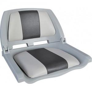 Мягкие накладки на банки,сиденья, Кресло Folding - серый/угольный