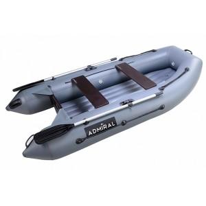 Лодка ПВХ «Адмирал 290 НДНД »