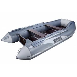 Лодка ПВХ «Адмирал 335»