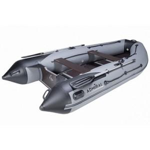 Лодка ПВХ «Адмирал 360 Sport»