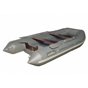 Лодка ПВХ Адмирал 380 НДНД