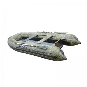 Лодка ПВХ надувная HD-320 НДНД Mirage