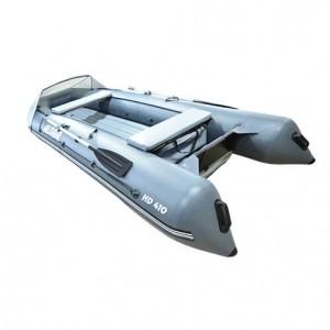 Лодка ПВХ ALTAIR HD-410 ЛЮКС НДНД