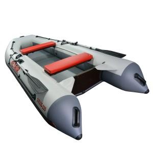 Лодка ПВХ надувная Sirius-335 Airdeck