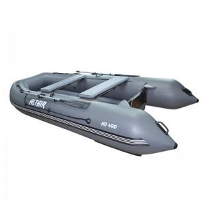 Лодка ПВХ надувная ALTAIR HD-400 НДНД