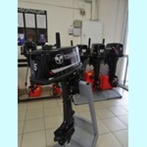 Лодочный мотор TOHATSU M 5 S