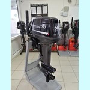 Лодочный мотор Tohatsu M 9.9 S (15 л.с.)