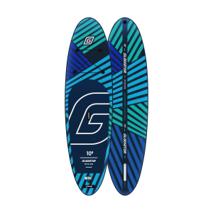 SUP Board GLADIATOR DISIGN 10'8