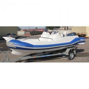 РИБ WinBoat R53