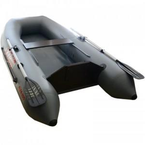 Надувная лодка ПВХ Alfa 250