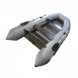 Моторная надувная лодка ПВХ Joker 320