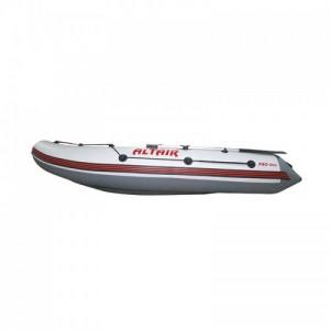 Надувная лодка ПВХ Pro 340