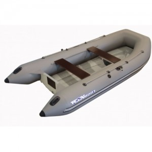 winboat-360RF Sprint