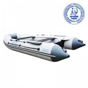 Лодка ПВХ надувная ALTAIR Joker-R370