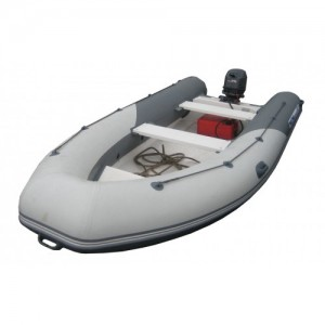 WinBoat 420GT