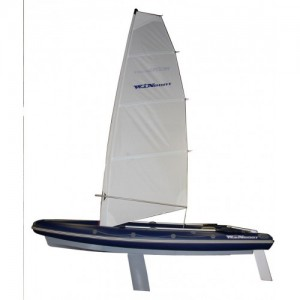 WinBoat 460R  Sail