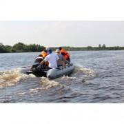 Моторные лодки «МНЕВ и К» (9)