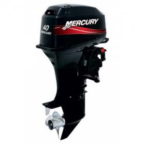 mercury F 40 E EFI