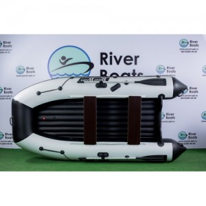 Лодка ПВХ RiverBoats RB — 300 (НДНД)