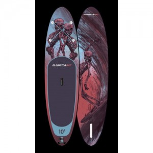 SUP Board GLADIATOR ART RIDE 10.8  2020