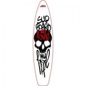 SUP Board GLADIATOR ART SKIL 11.2  2020