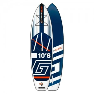 SUP Board Gladiator ELITE 10'6″