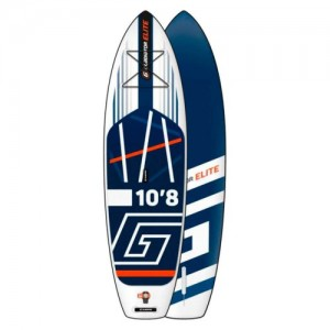 SUP Board  Gladiator ELITE 10'8″