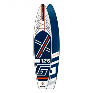 SUP Board Gladiator ELITE Spotr 12'6″