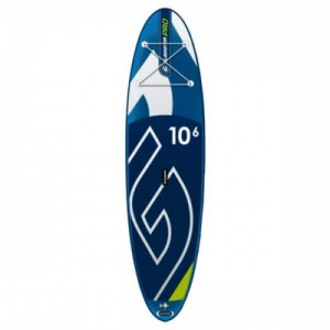 SUP Board GLADIATOR PRO 10.6NEW 2020