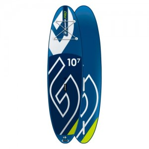 SUP Board GLADIATOR PRO 10.7(WindSup) NEW2020