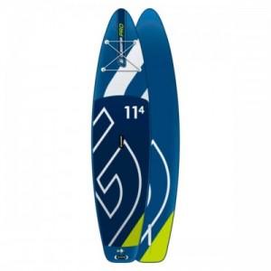SUP Board GLADIATOR PRO 11.4 NEW