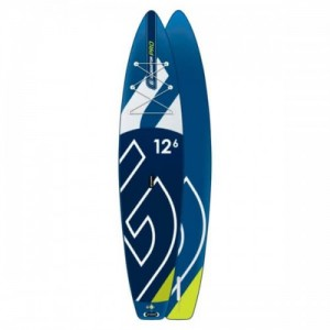 SUP Board GLADIATOR PRO 12'6 NEW2020
