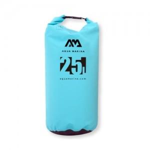 Гермомешок Aquamarina 25л blue