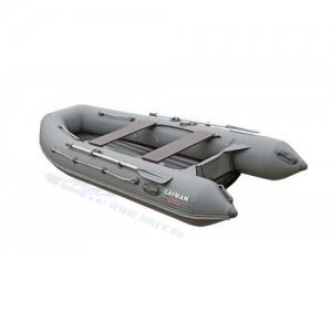 Лодка ПВХ «Кайман N 330 НДНД»