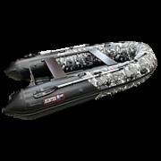 Лодки Хантер (22)