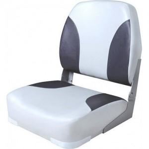 Кресло складное эко кожа