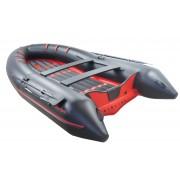 Лодки Badger (11)