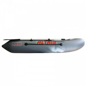 Надувная лодка ПВХ Alfa 250K