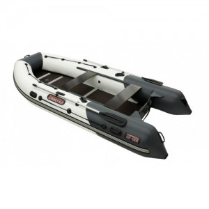 Надувная лодка Касатка-335
