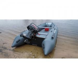 CompAs 400 под водомет