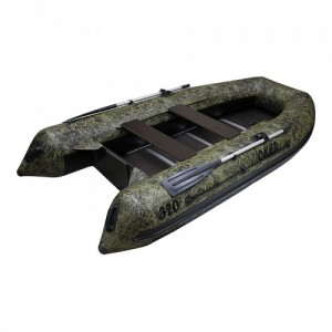 Надувная лодка ПВХ Joker R-320  miraje