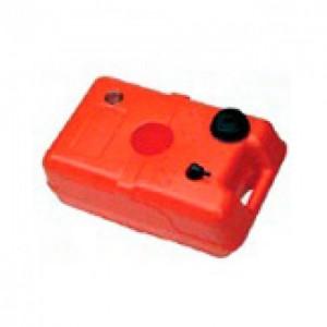 Переносные топливные баки для лодочных моторов 12 литров