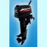 Лодочные моторы Mercuri - Меркури (Меркурий) Самаре купить по низкой цене