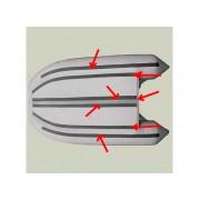 Усиления дна лодок ПВХ (5)