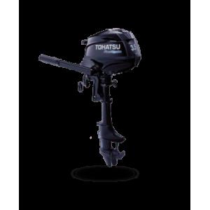 Лодочный мотор TOHATSU MFS 3.5 В