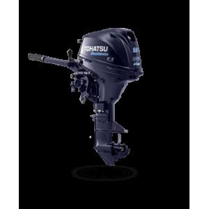 Лодочный мотор Tohatsu MFS 9.9 ES (15 л.с.)