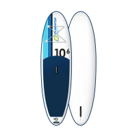 SUP Board GLADIATOR LT 10'6