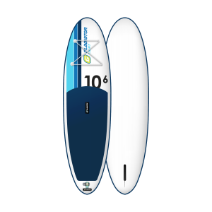 SUP Board GLADIATOR LT 10'6